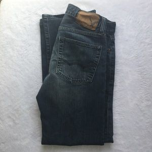 American Eagle Bootcut Jeans Size 28X30.